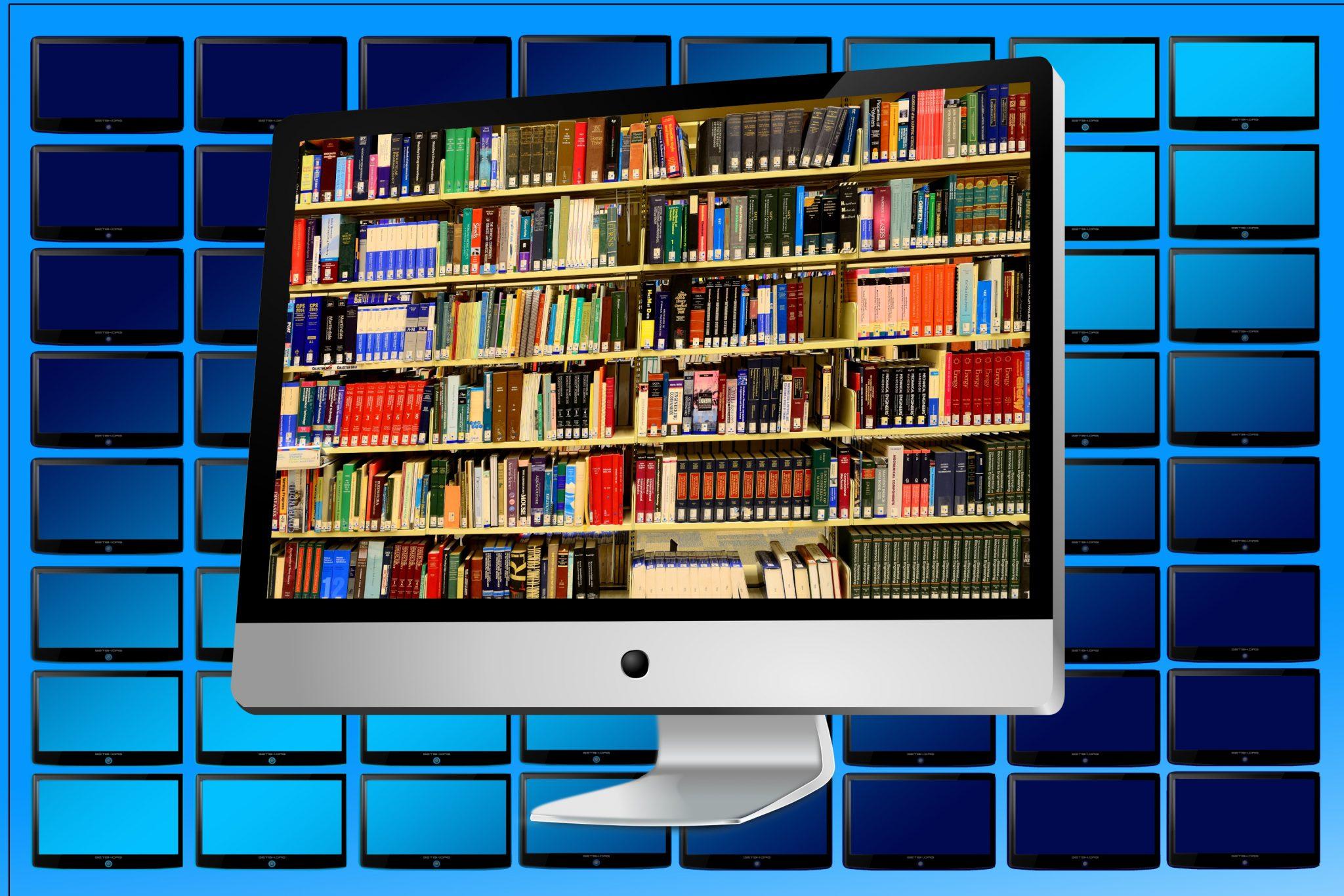 Suchen Sie noch oder digitalisieren Sie schon?